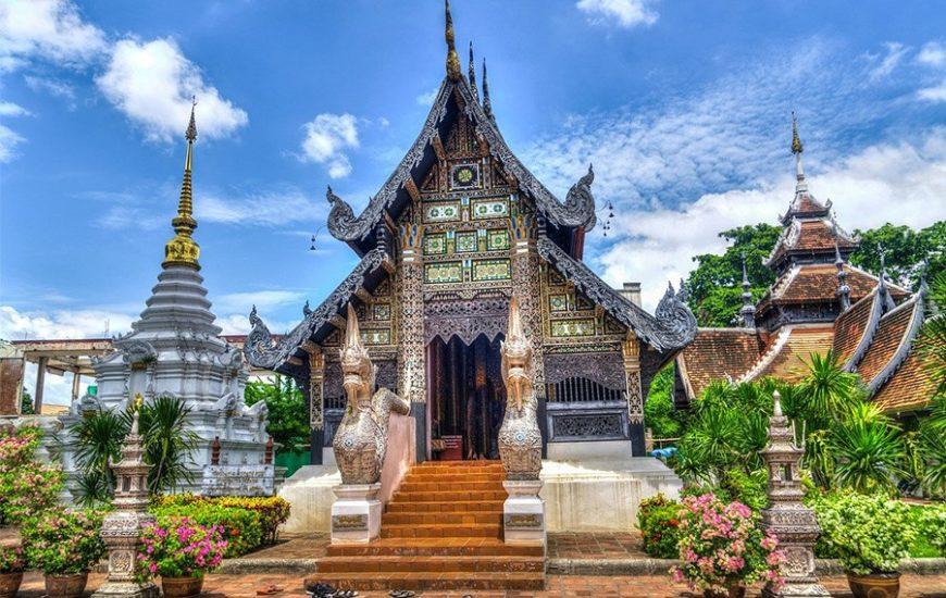 Visite thaïlande vacances