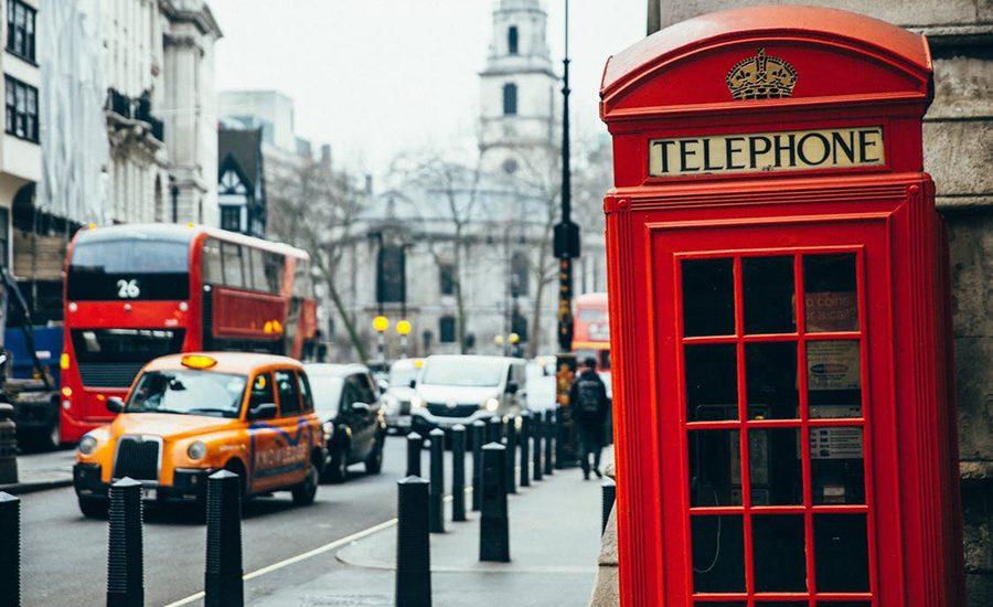 Londres-centre